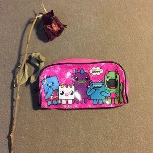 Little monster pencil case